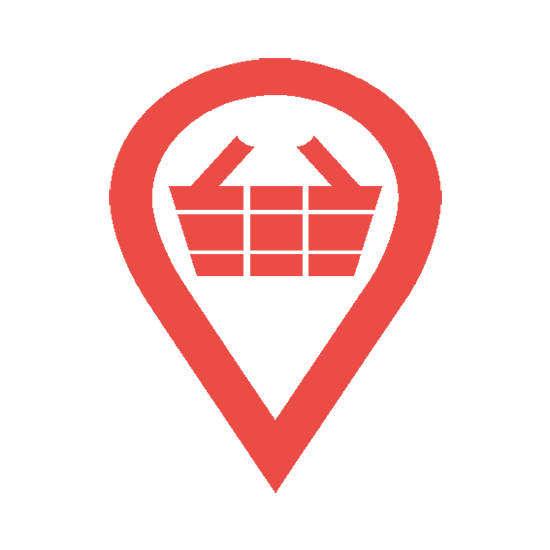 Sooth ski selector store locator icon