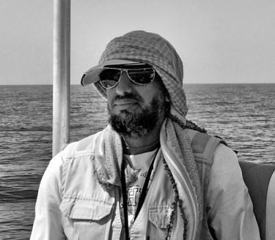 Khalid Al Toubi