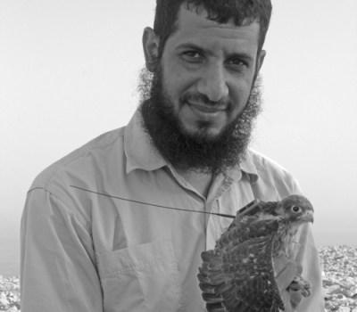 Dr. Mansoor Al Jahdhami