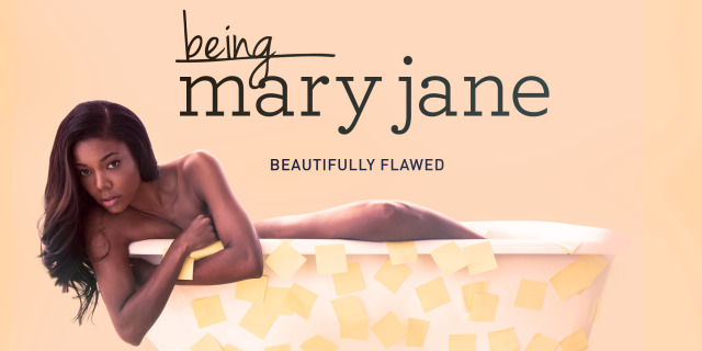 Being Mary Jane - Mulheres Negras