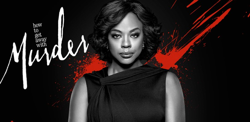 How To Get Away With a Murder - Mulheres Negras