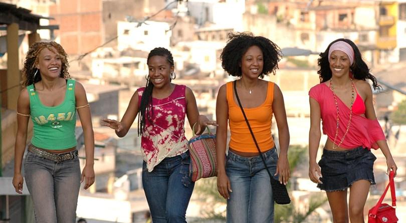 Antônia - Mulheres Negras
