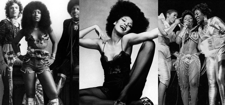 Mulheres Negras no Rock: Parte 3 – Betty Davis e os anos 70