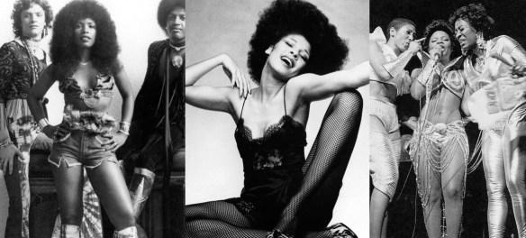 Mulheres Negras no Rock p3