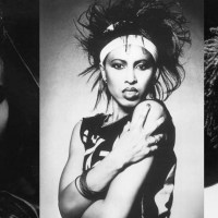 Mulheres Negras no Rock: Parte 5 – Grace Jones e as cantoras dos anos 80
