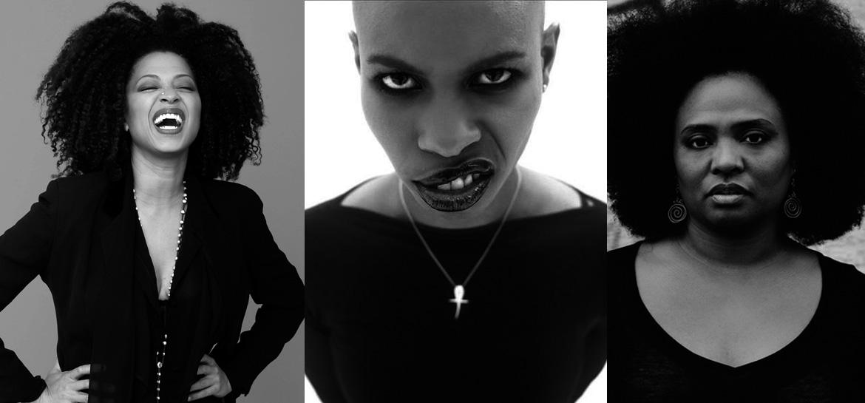 Mulheres Negras no Rock: Parte 6 - De Lisa Fischer ao rock alternativo dos anos 90