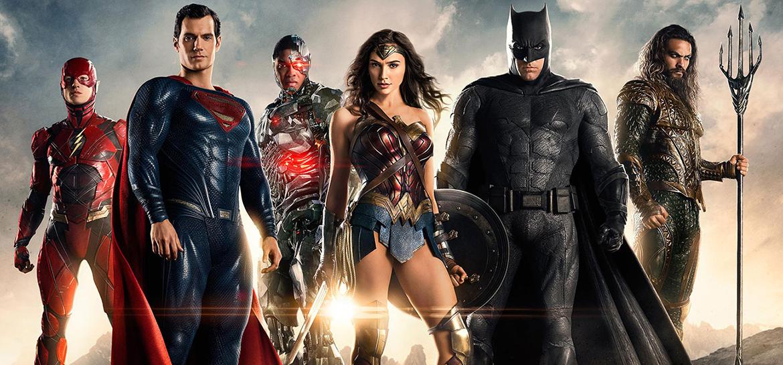 Liga da Justiça: ouça a trilha sonora do filme