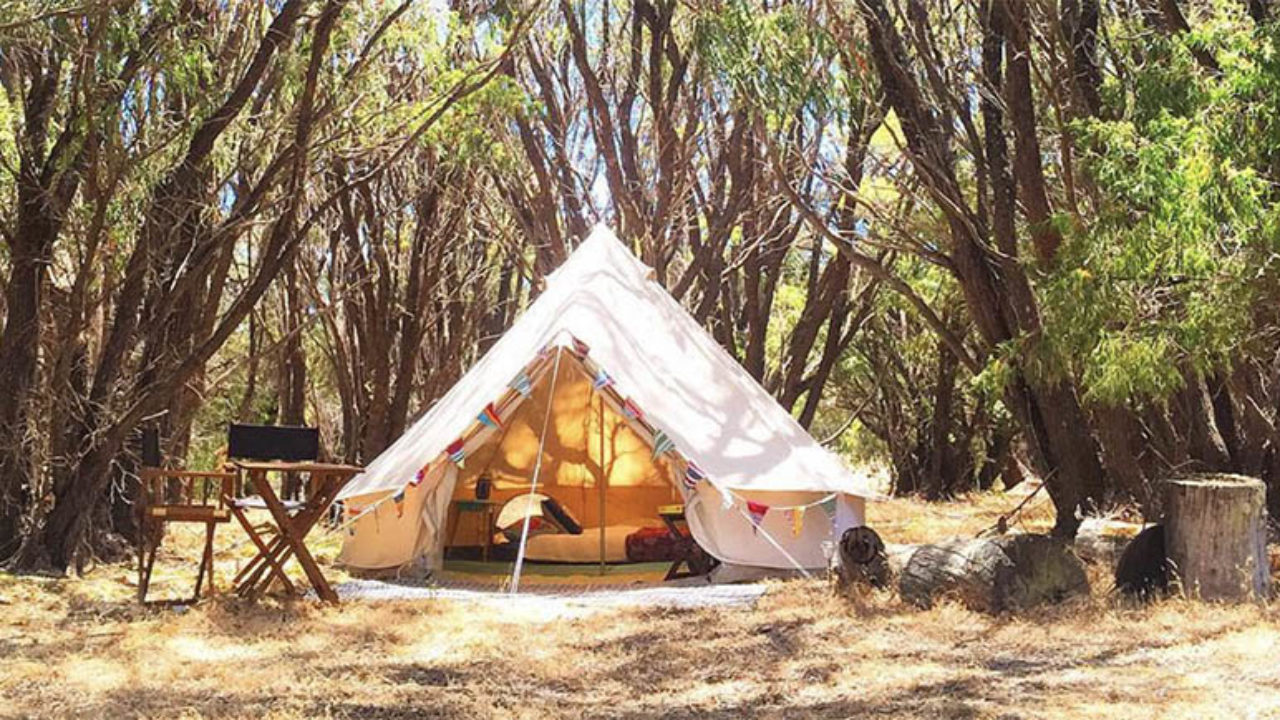 Guide To Glamping In Perth And Wa So Perth Travel