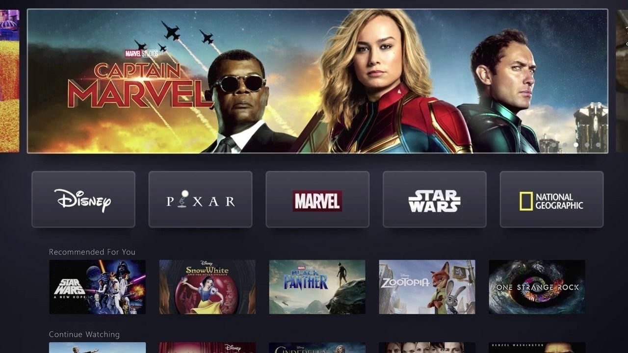 Disney+ Streaming In Australia: When Will It Arrive?