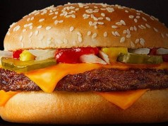 Free Burgers thanks to Maccas