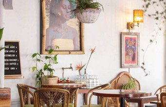 Jungle Bird Fremantle - Best New Small Bar