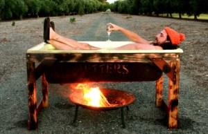 Soak - Secret Hot Tub Bath Experience In Fremantle