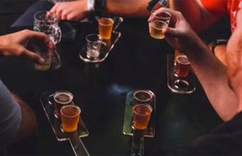 Urban Craft Beer Crawl