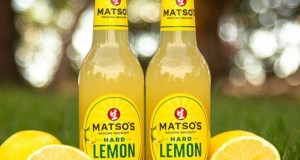 Matso's Hard Lemon