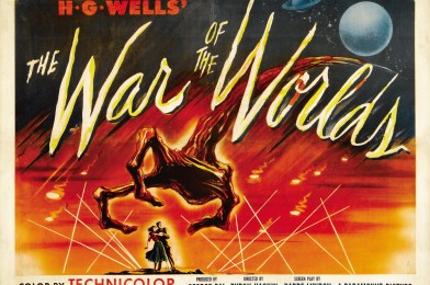 War of the Worlds [1953]