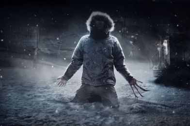 The Thing [2011]