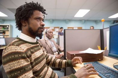 Sorry to bother you [2018]
