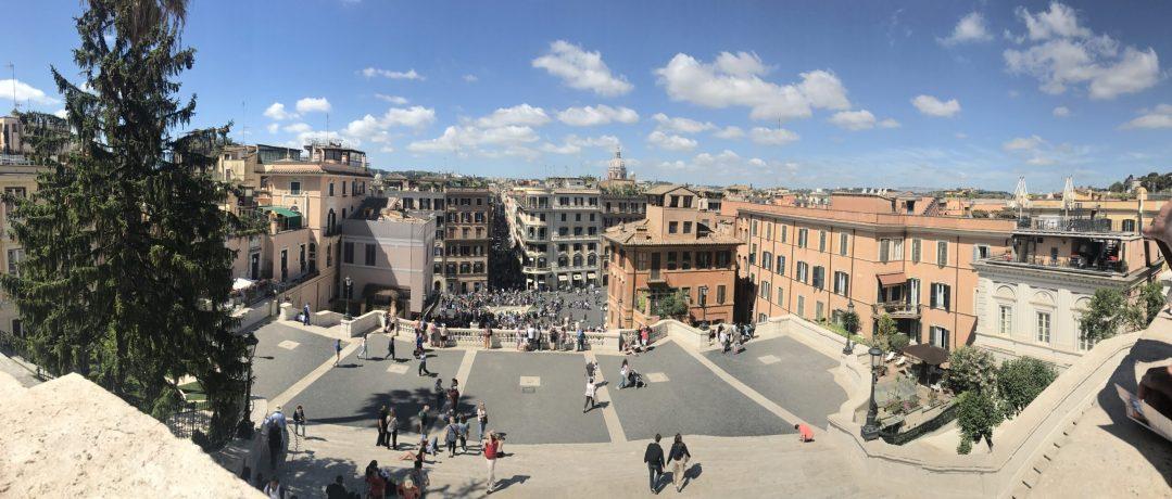 Rome | A City Guide