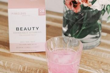 BEAUTY Drinkable Vitamins