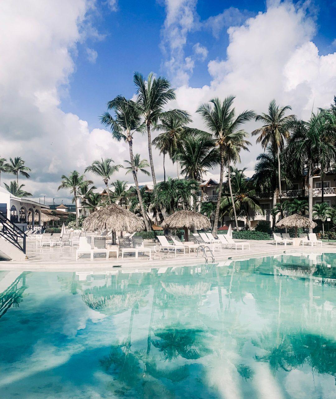 Punta Cana Pool