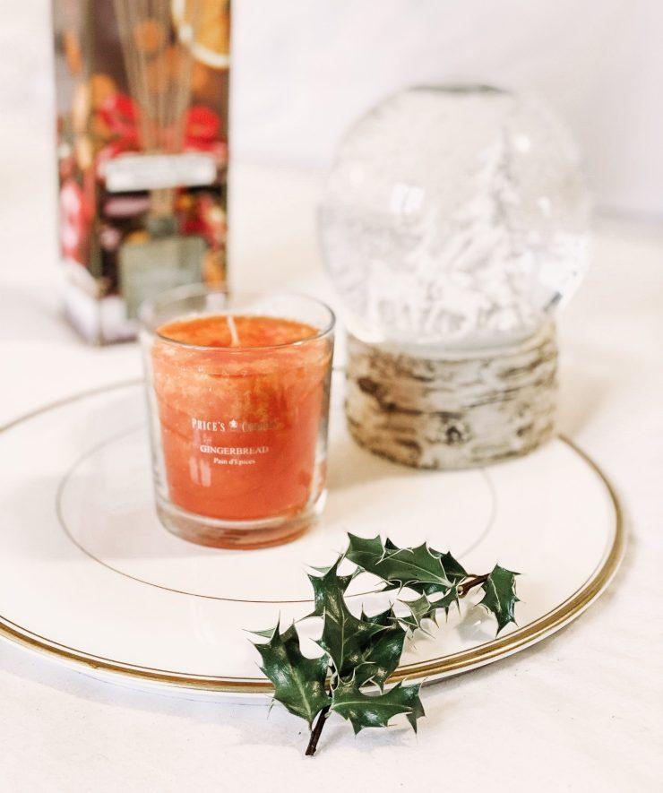 Christmas Fragrance Gifts