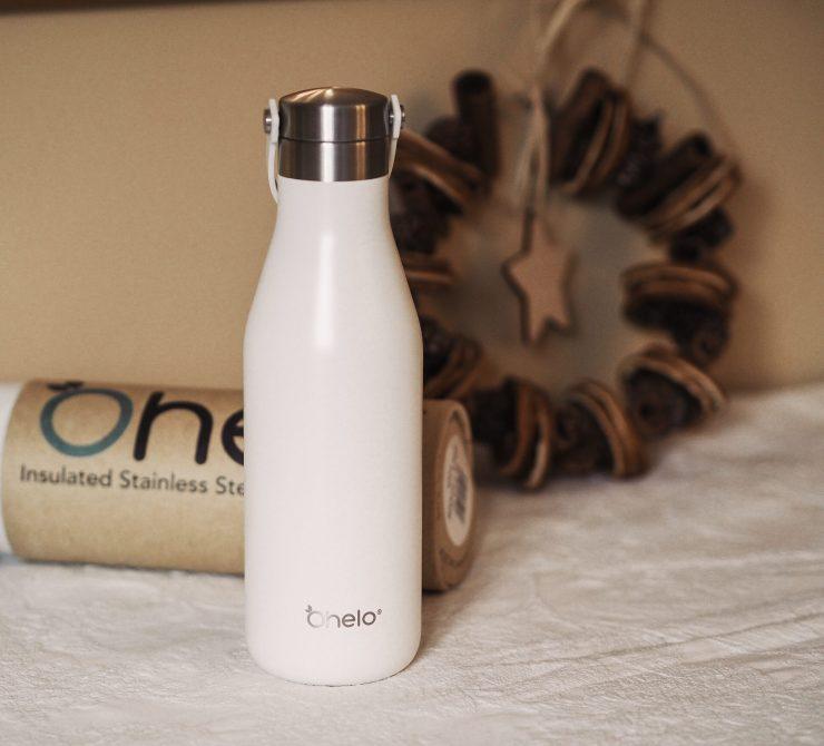 Ohelo Reusable Bottle