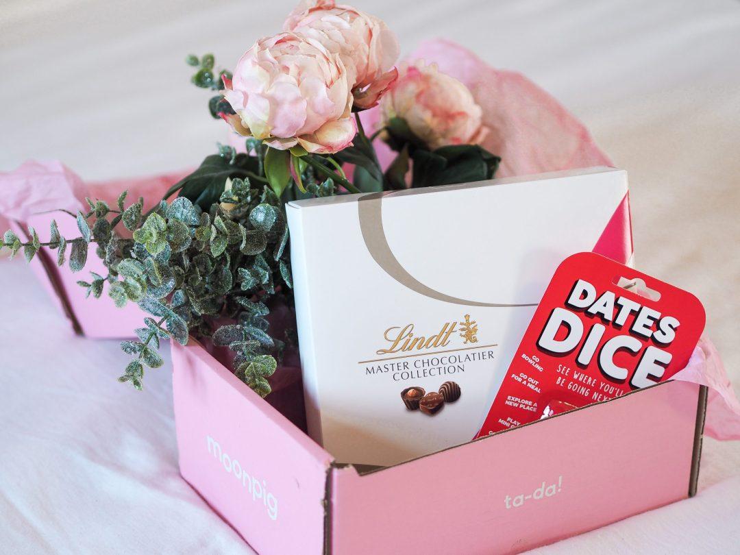 Valentines Gift Parcel
