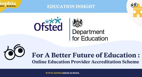 For A Better Future of Education