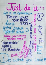 Y9 Bolton School: Caitlin, Sophie and Eloise's manifesto