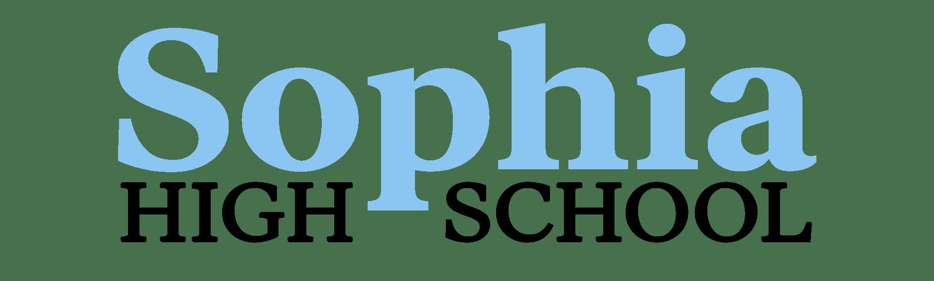 high-school-logo-blue