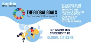 Developing Global Citizens: The UN Global Goals