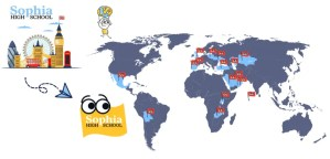 sophia high global learning community