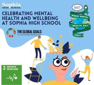 Mental Health at Sophia High School