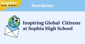 Newsletter Inspiring Global Citizens