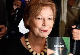 Pas pleurer Lydie Salvayre (roman) Prix Goncourt 2014