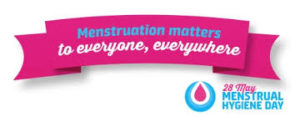 journée de l'hygiène menstruelle