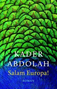Salam-Europa-Kader-Abdolah-SophiaMagazine