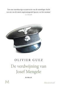 recensie-de-verdwijning-van-josef-mengele-van-olivier-guez