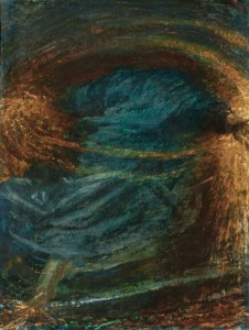 The Sower of the System, 1902, by George Frederic Watts.