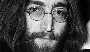 John Lennon (10/9/40 - 12/8/80)