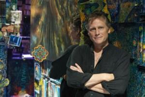 Leigh McCloskey, Actor, Artist and Author