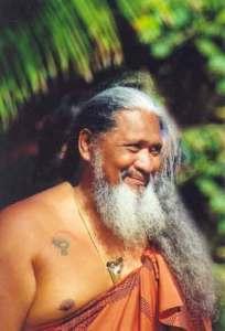 Kahuna Nui Hale Kealohalani Makua, Hawaiian Elder. Image courtesy of PlanetPuna.