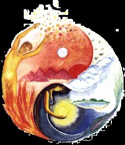 Taijiti Polarity, by Nyo. Nyo shares this PD image via Wikimedia.