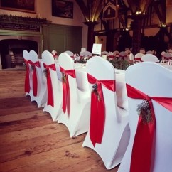 Wedding Chair Covers Doncaster Porch Rocking Chairs Uk Sophia S Final Touch Satin Ribbon Sash On Lycra Cover Venue Styling