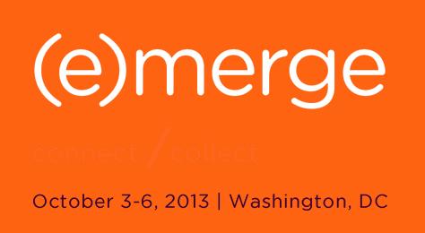 Emerge Art Fair 2013
