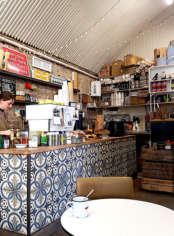 The Fields Beneath – Cute Coffee Heaven in Kentish Town