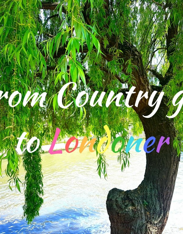 Worlds Apart – From Countryside to Camden