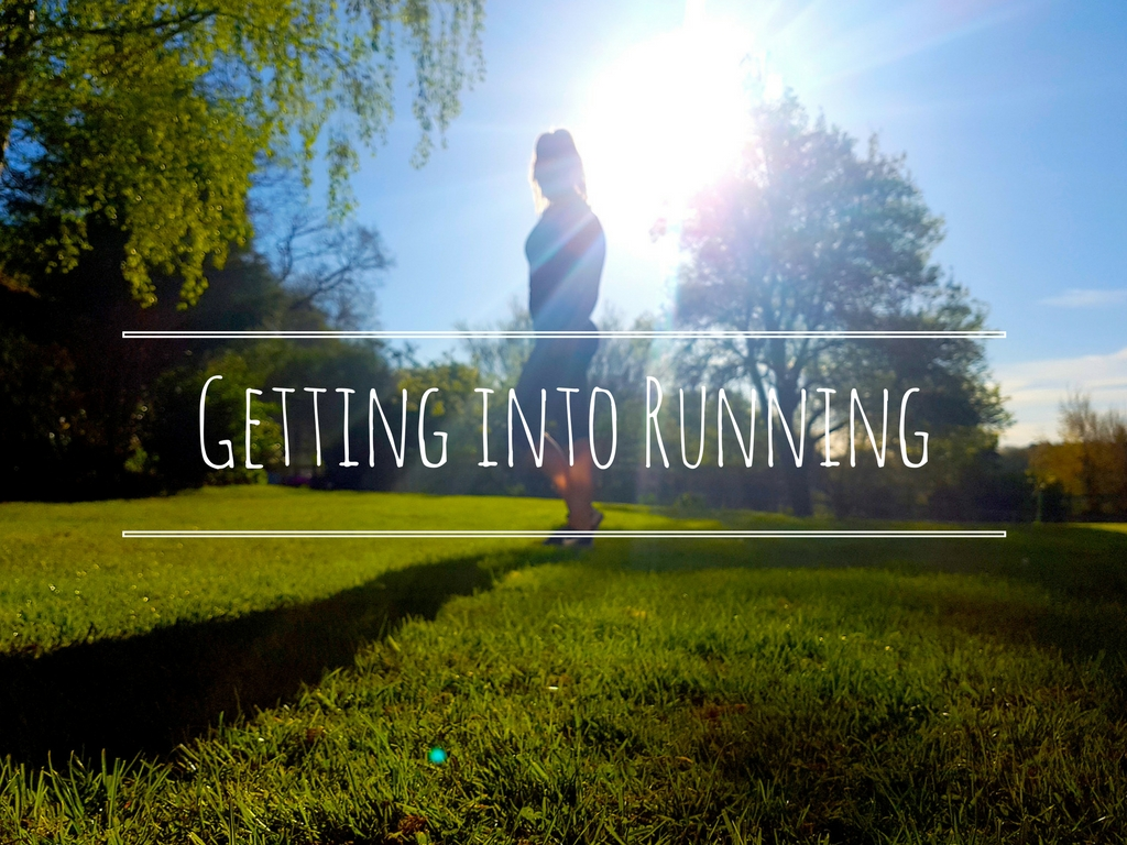 Getting into Running - By someone who struggles with it
