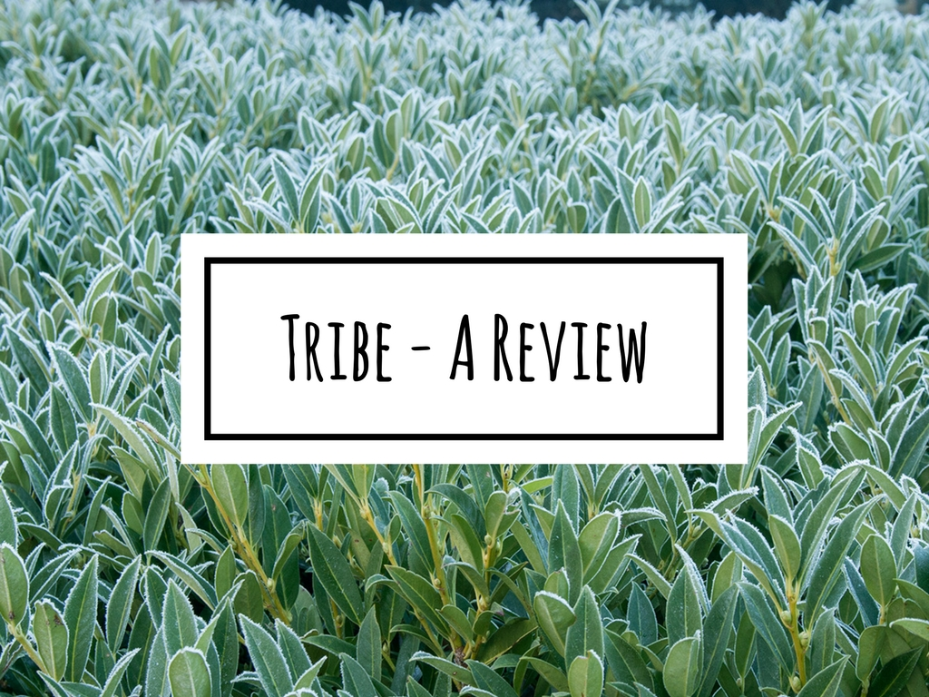Tribe - Box opening and Review