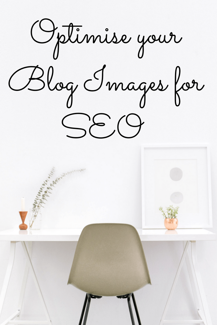 SEO Blog Image optimisation